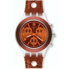 Наручные часы Swatch SVCK4073