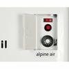 Газовый Конвектор Alpine Air NGS-40