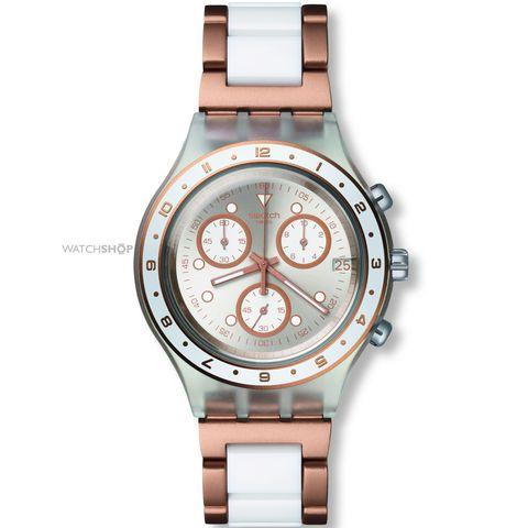Купить Наручные часы Swatch SVCK4080AG по доступной цене