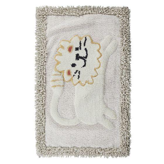 Коврики для ванной Коврик для ванной 53x86 Creative Bath Animal Crackers elitnyy-kovrik-dlya-vannoy-animal-crackers-ot-creative-bath-ssha-indiya.jpg