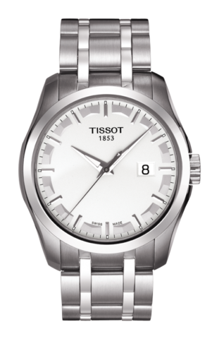 Купить Наручные часы Tissot T035.410.11.031.00 по доступной цене