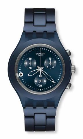 Купить Наручные часы Swatch SVCN4004AG по доступной цене