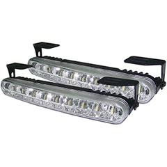Дневные ходовые огни EGO Light DRL-160P24