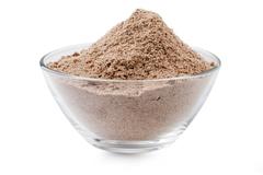 Сухой шоколад для ванн Кокосовый рай (кокос), 100g ТМ Savonry