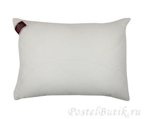 Элитная подушка антиаллергенная Double Tencel от German Grass