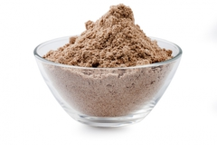 Сухой шоколад для ванн Сладкая штучка (ваниль), 100g ТМ Savonry