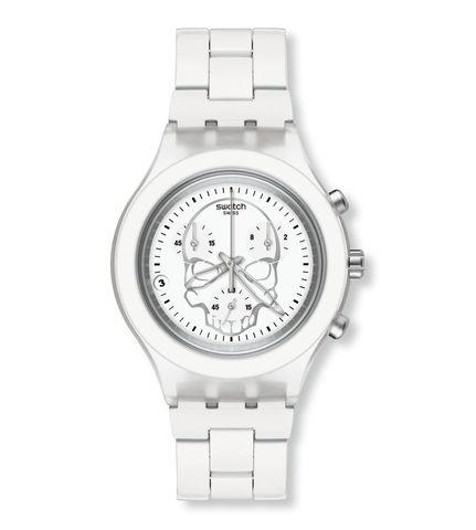 Купить Наручные часы Swatch SVCW4000AG по доступной цене