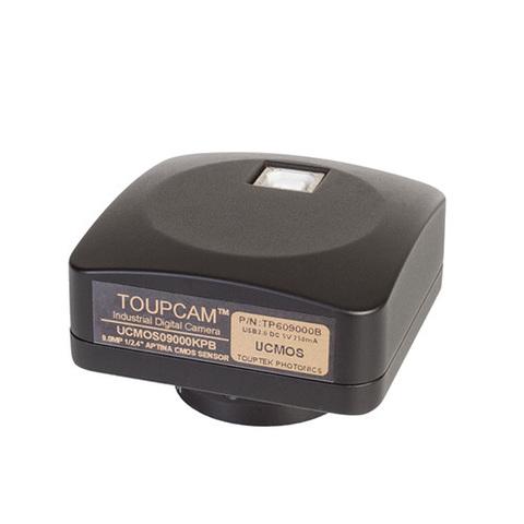 Видеоокуляр ToupCam 9.0 MP