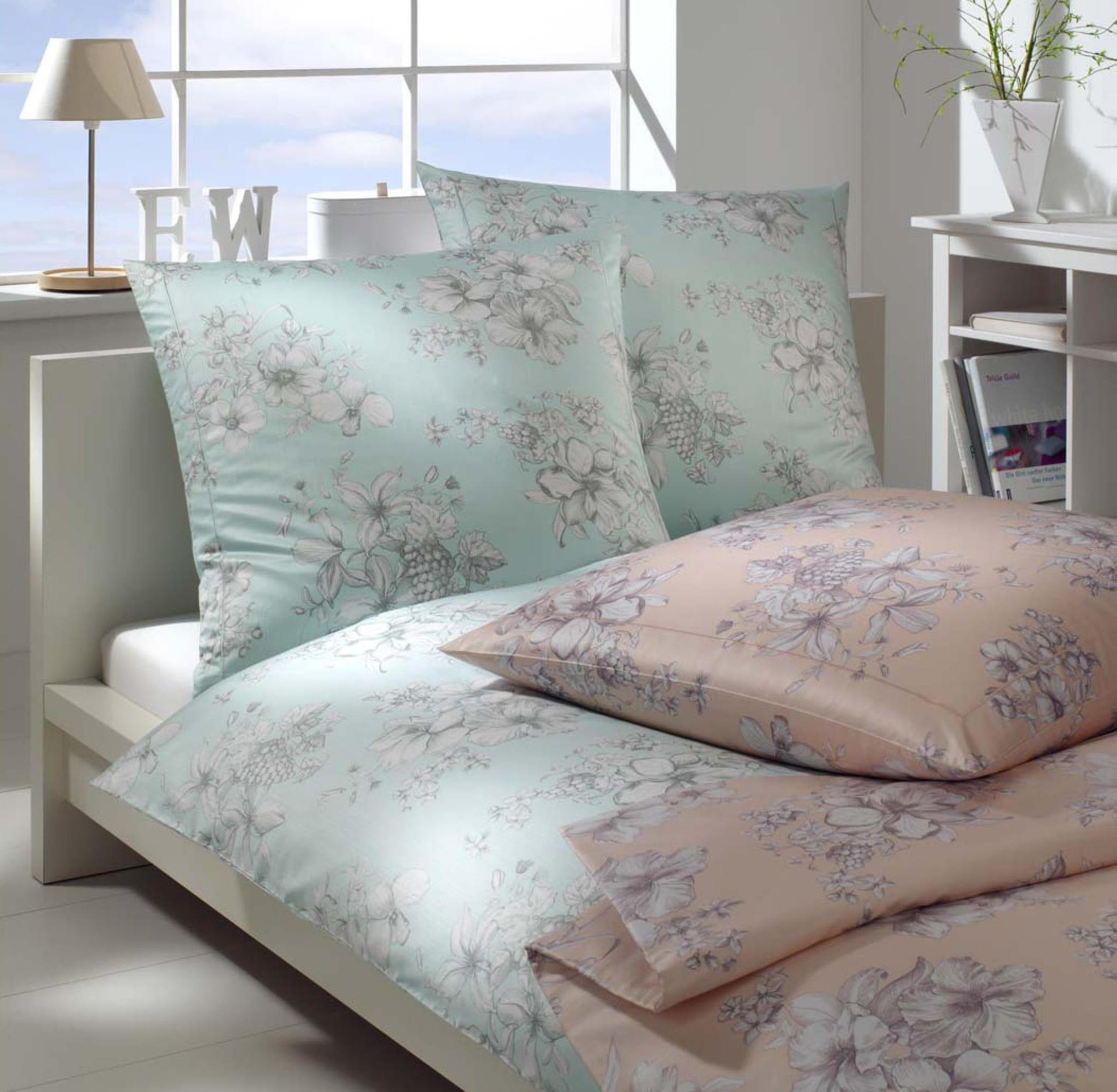 Для сна Наволочка 50x70 Elegante Fleurie персиковая elitnaya-navolochka-fleurie-persikovaya-ot-elegante-germaniya.jpg