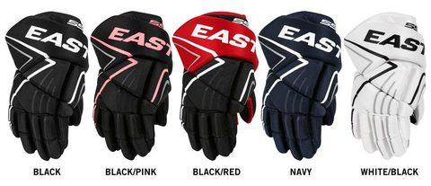 Перчатки хоккейные юниорские EASTON STEALTH 55S II JR