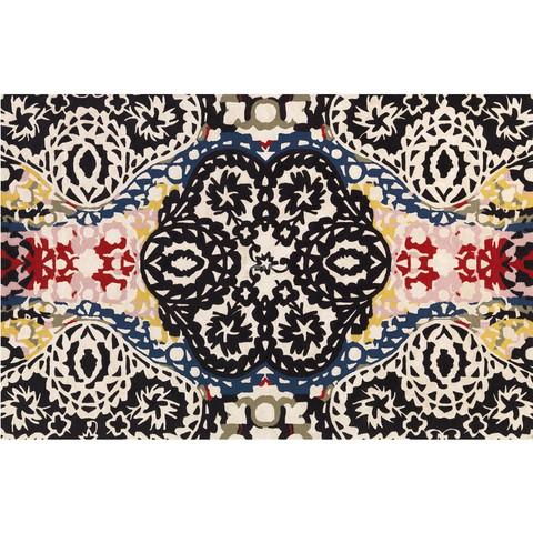 Ковер Christian Lacroix Rugs Souk Mulitcolore DHRCL0011, интернет магазин Волео