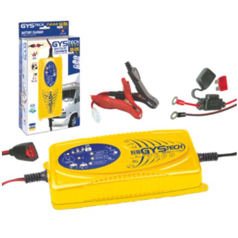 Зарядное устройство GYS GYSTECH 7000 (арт. 024953)