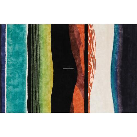 Ковер Christian Lacroix Rugs Tempera Multicolor Garance DHRCL003/01, интернет магазин Волео