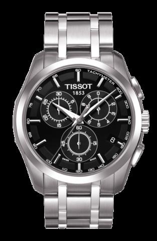 Купить Наручные часы Tissot T035.617.11.051.00 по доступной цене