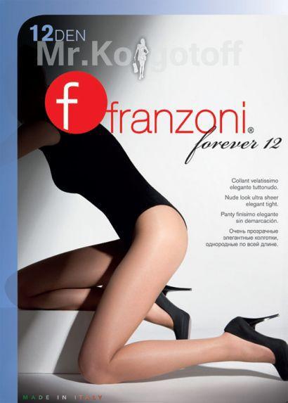 Колготки Franzoni Forever 12