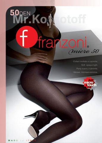 Колготки Franzoni Micro 50