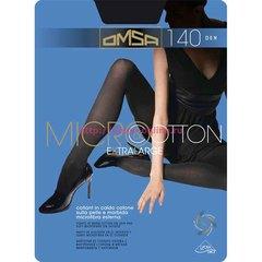 Женские колготки Micro&Cotton XL Omsa