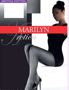 Колготки Marilyn Arctica 80
