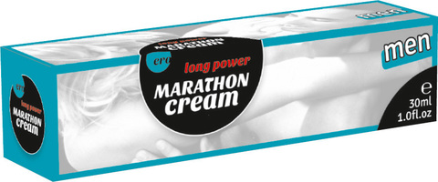 Крем пролонгатор Penis Marathon - Long Power Cream (30 мл)