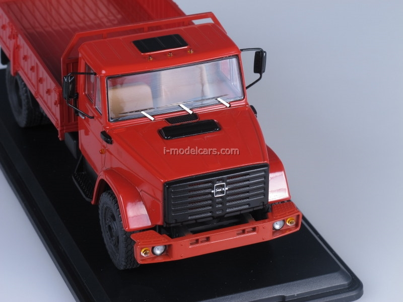 ZIL-4331 board Exhibition 1:43 Start Scale Models (SSM)
