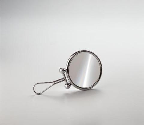 Элитное зеркало косметическое ручное 99134CR 2X от Windisch