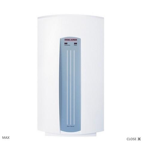 Проточный водонагреватель Stiebel Eltron DHC 4