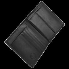 Портмоне WENGER Alphubel, цвет черный, 10*1.5*12 см (W2-04BLACK)