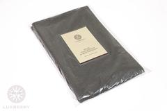 Элитный коврик Дорожка серый от Luxberry