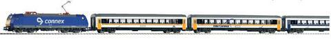 PIKO 57180 Стартовый набор железной дороги