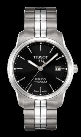 Купить Наручные часы Tissot T049.410.44.051.00 по доступной цене