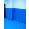 Стеновые протекторы, мягкая защита стен, настенные маты (размер одного модуля 1х2х0.04м.)