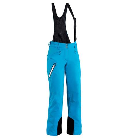 Брюки горнолыжные 8848 Altitude Ritha женские Turquoise
