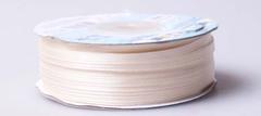 Лента атласная AL-3P 3мм*91,4м светло-кремовый