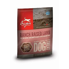 Orijen Ranch Raised Lamb Freeze Dried Treat Dog
