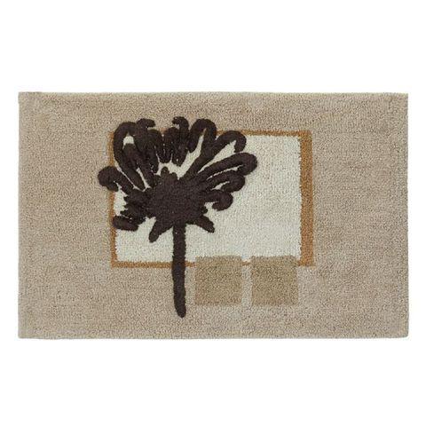 Элитный коврик для ванной Botanical Collage от Creative Bath