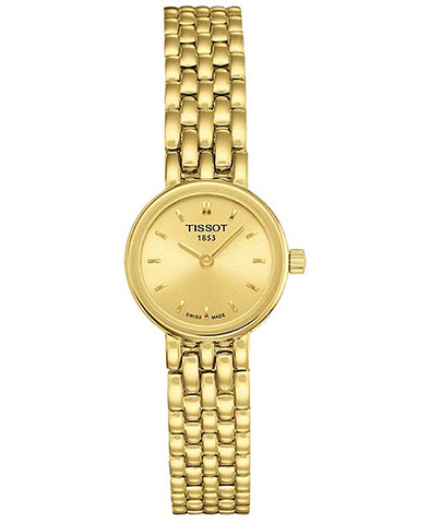 Купить Женские часы Tissot T058.009.33.021.00 по доступной цене