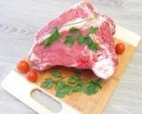 Антрекот на кости говяжий 1 кг от фермерских хозяйств НСО