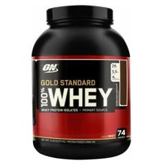 ON 100% Whey Gold Standard (2,3 кг)