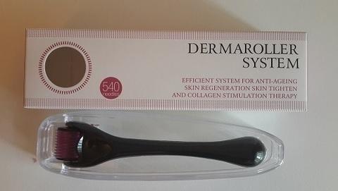 DERMAROLLER DRS Дермороллеры на 540 игл