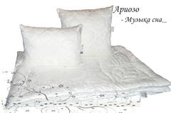 Одеяло Коллекции Ариозо зимнее,TENCEL Премиум.