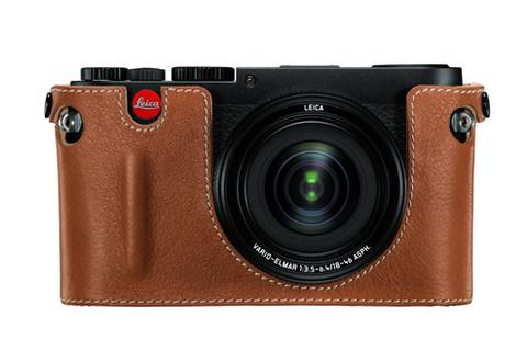 Чехол-защита для цифровой камеры X Vario (Тур 107), светло-корич.