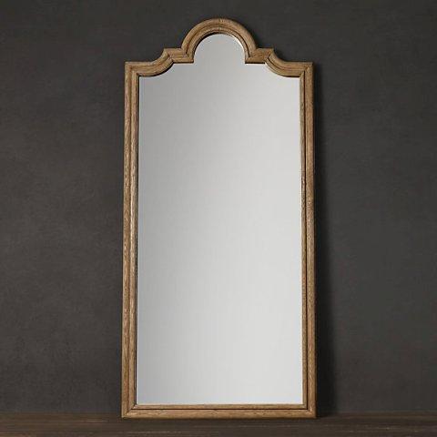 Зеркало настенное Бонер от Restoration Hardware