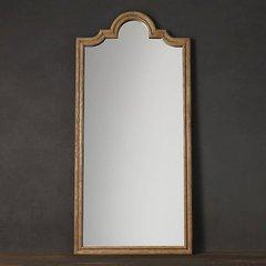 Зеркало настенное Restoration Hardware Бонер