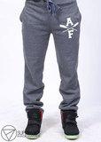 Спортивные штаны мужские Abercrombie серые