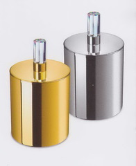 Емкость для косметики 88615CR Concept от Windisch