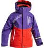 Куртка горнолыжная 8848 Altitude Clay Purple детская