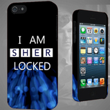 Чехол для iPhone 7+/7/6s+/6s/6+/6/5/5s/5с/4/4s SHER LOCKED
