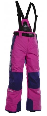 Брюки 8848 Altitude Mowat Pink