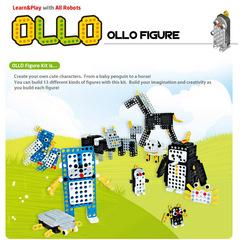ROBOTIS OLLO Figure (7+)