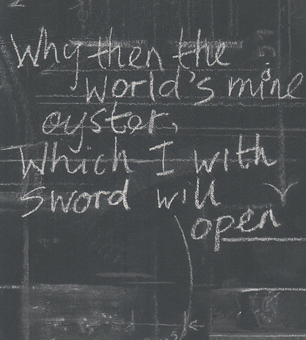 Обои Andrew Martin Compass Oxford  Charcoal, интернет магазин Волео